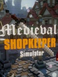 Medieval Shopkeeper Simulator