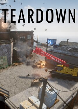 Teardown (2020)